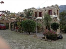 AWARD WINING STONE HOUSE FOR SALE