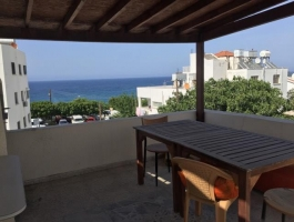 3+1 APT FOR RENT IN KYRENIA