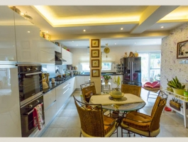 BEAUTIFUL 2+1 HOUSE IN CATALKOY