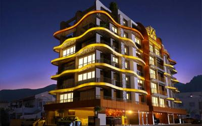 KYRENIA CITY CENTER 2+1 APARTMENT