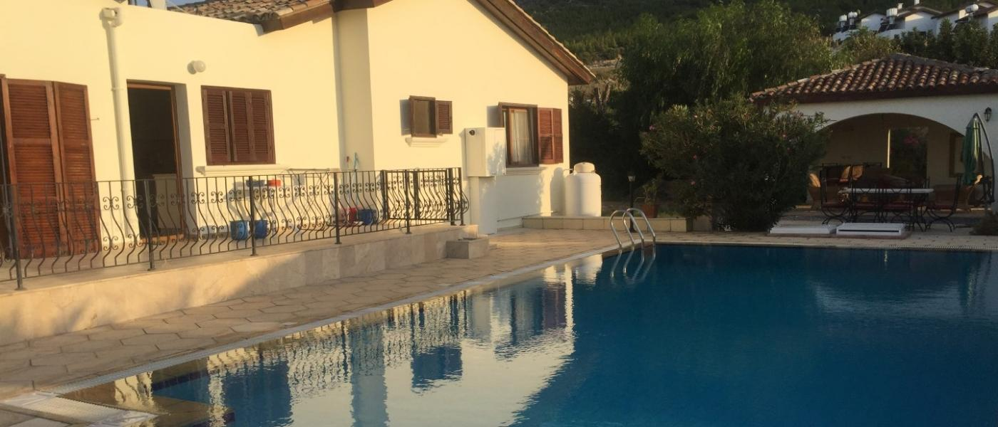 TREMENDOUS PROPERTY IN NORTHERN CYPRUS