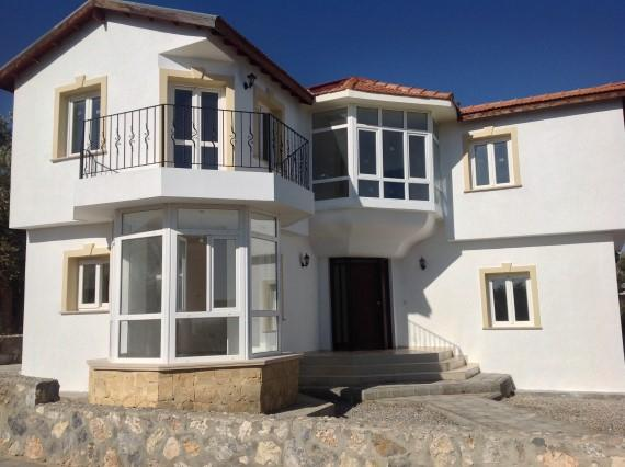 BREATHTAKING VILLA FOR RENT IN KARAAGAC